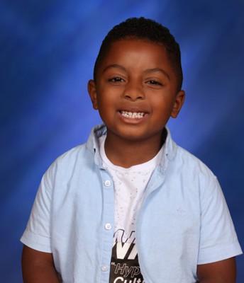 Second Grade - Malachi