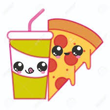 $5.00 admission to cover pizza and soda