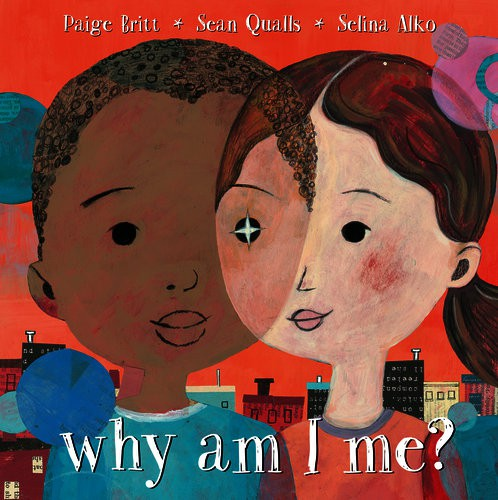 Click on the picture to watch a read aloud of this book.
