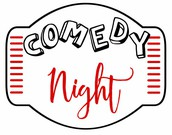 Foundation for Bedford Central Schools Comedy Night, March 30th