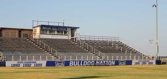 Bulldog Stadium!