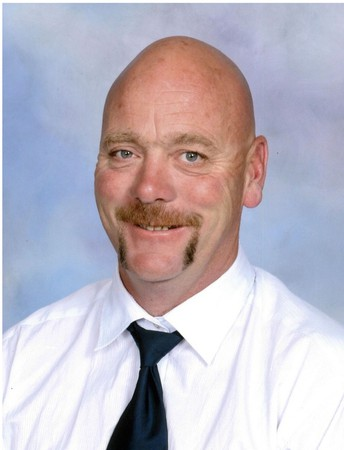 Glenn Heather  - Technology Team Leader