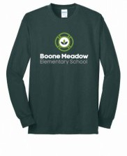 Interested in Boone Meadow and Z'ville Gear?