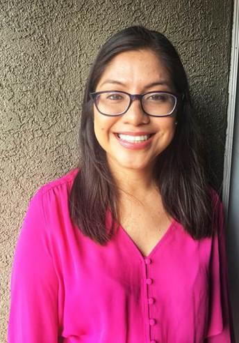 Ms. Leticia Garcia: School Counselor Intern