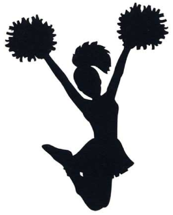 MMS Cheerleading - Informational at Open House