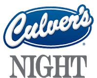 Culver's Night