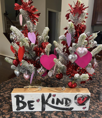 Celebrating Kindness Week