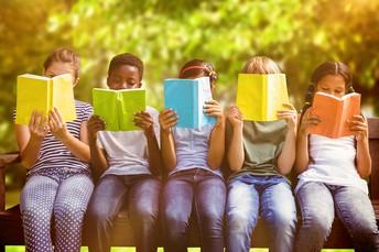 2021-2022 PISD Summer Reading Information
