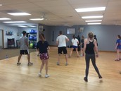 Fitness and Wellness Class Visits Jazzercise