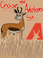 Chase the Antelopes 5K & One-Mile Walk Cancelled