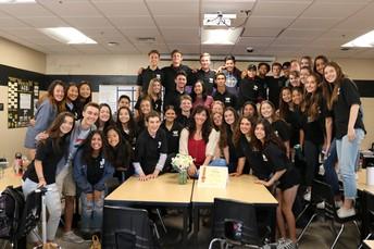 NBC7 Teacher of the Month