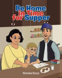 Be Home in Time for Super