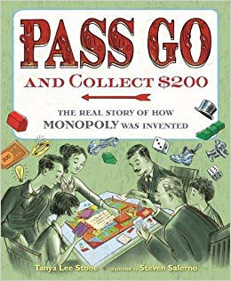 "Curriculum Corner + Tech Tidbit: ""Pass Go and Collect $200"""