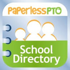 The School Directory App is Updated for the 2019-20 school year families!