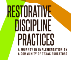 Come join us for our Restorative Practice Workshop for Parents