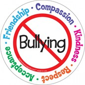 October - Bullying Prevention Month
