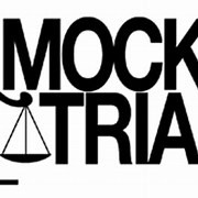 Interest Meeting for 9th Grade Mock Trial Team