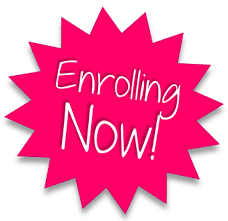Don't Forget to Re-enroll for the 2019-2020 School year