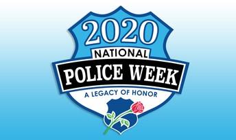 Police Week!