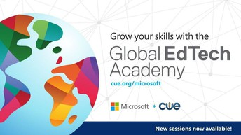 Global Ed Tech Academy - Professional Learning On Demand
