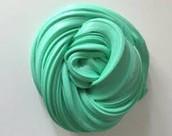 Mint Slime