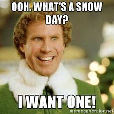 School Delays and Cancellations