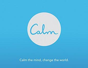 Calm Breathing
