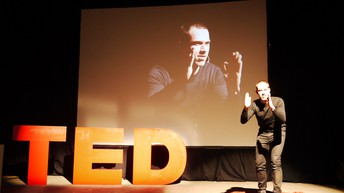 TED Talk Feature