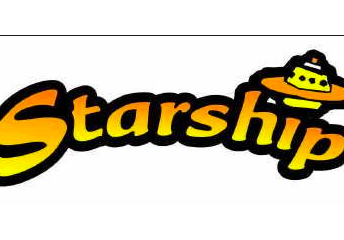 Starship lunches begin this week!