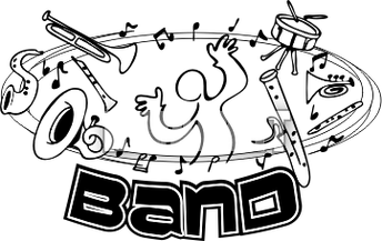 Band Buzz... From Mrs. CJ