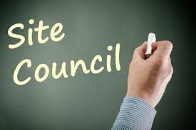 School Site Council Meeting Tuesday, 11/27 at 3:00 pm