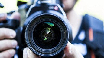 Photographer   Student Involvement