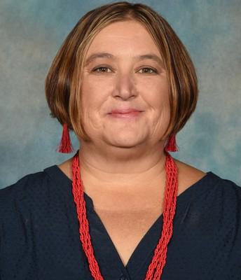 Carolyn Megson - LEAP Coordinator