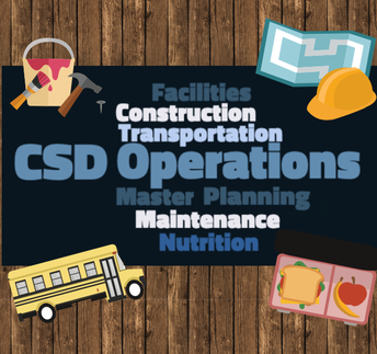 CSD Operations Department