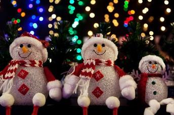 12/21 Winter PTA Classroom Parties!