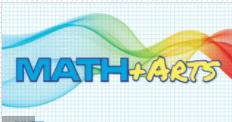 Math and Arts