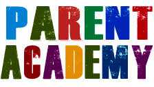 MCKINLEY PARENT ACADEMY - SEPTEMBER 12 FROM 5-7 PM
