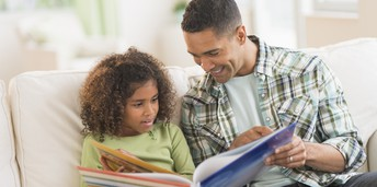 How Can I Help to Improve My Child's Reading Comprehension? Two Useful Strategies for Reading at Home