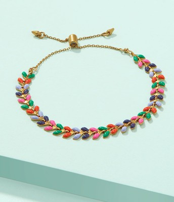 Sarees Pulley Bracelet