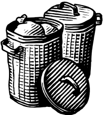 Garbage Can Tool AND Listening Tool