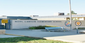 Nohl Canyon Elementary School