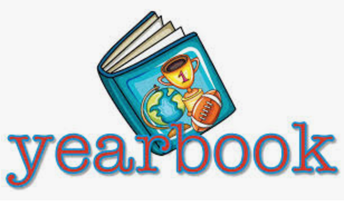 Purchase a Yearbook and have it shipped directly to you!