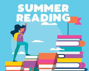 NEISD Summer Reading Guide
