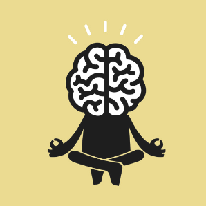Mindfulness Moment Thursdays @ 1:00 PM  With Ms. Ponce & Ms. Boyle