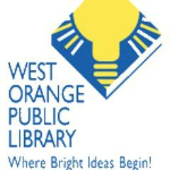 Get your West Orange Public Library Card by filling out this form!