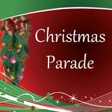 Inglewood Christmas Parade