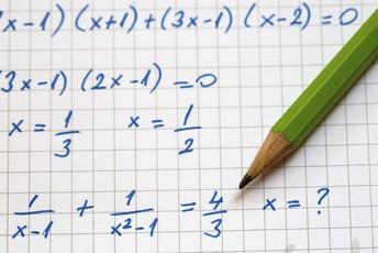 Secondary Math