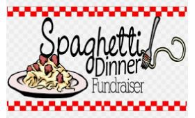 Spaghetti Dinner Fundraiser! - Monday, February 10th