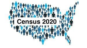 Census 2020 is so important!
