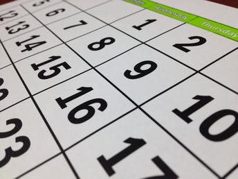 Save the Date: Kindergaten Registration